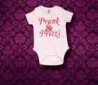Baby Body kurzarm - pp - 0-3 Monate - Girl