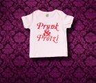 Baby Shirt kurzarm - P&P - 3-6 Monate - Girl