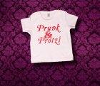 Baby Shirt kurzarm - P&P - 6-12 Monate - Girl