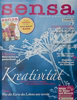 SENSA - Panini Verlag Stuttgart